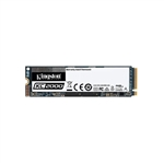 Kingston KC2000 500GB M.2 NVMe PCIe - Disco Duro SSD