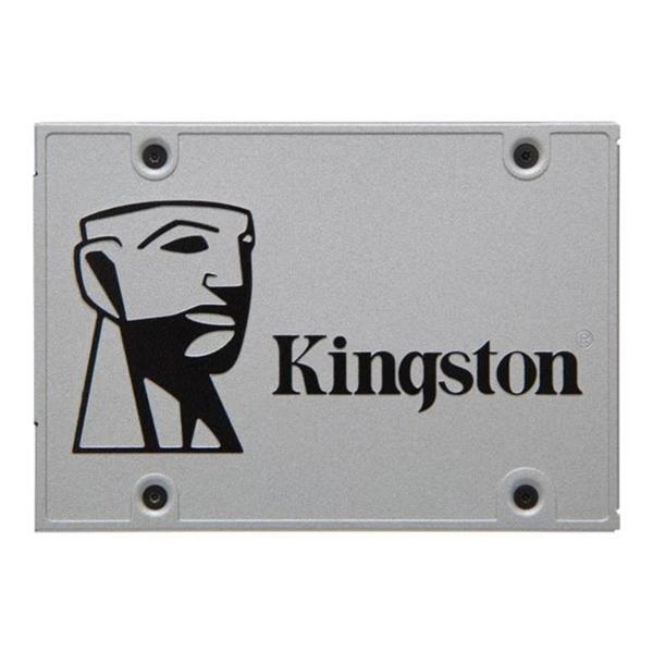 Kingston SSDNow UV400 120GB SATA – Disco Duro SSD