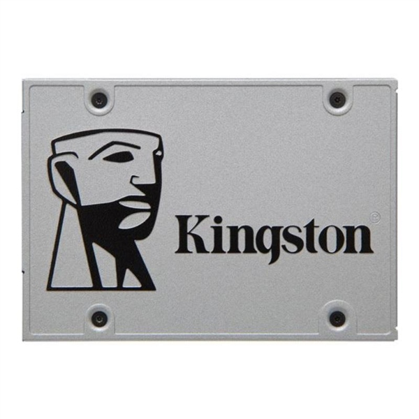 Kingston SSDNow UV400 240GB SATA – Disco Duro SSD
