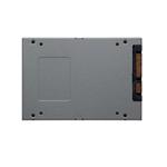 Kingston UV500 120GB 25 SATA  kit instalacin  SSD