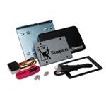 Kingston UV500 192TB 25 SATA  kit instalacin  SSD