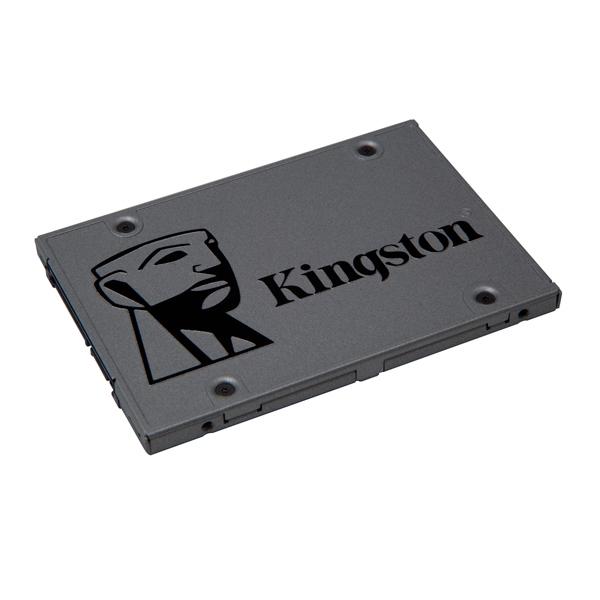 "Kingston UV500 960GB 2.5"" SATA + kit instalación - SSD"
