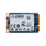 Kingston UV500 120GB mSATA - Disco Duro SSD