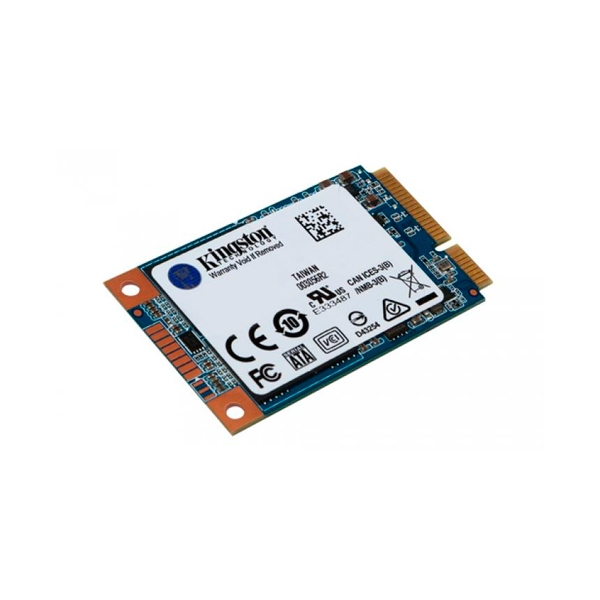 240G SSDNOW UV500 mSATA