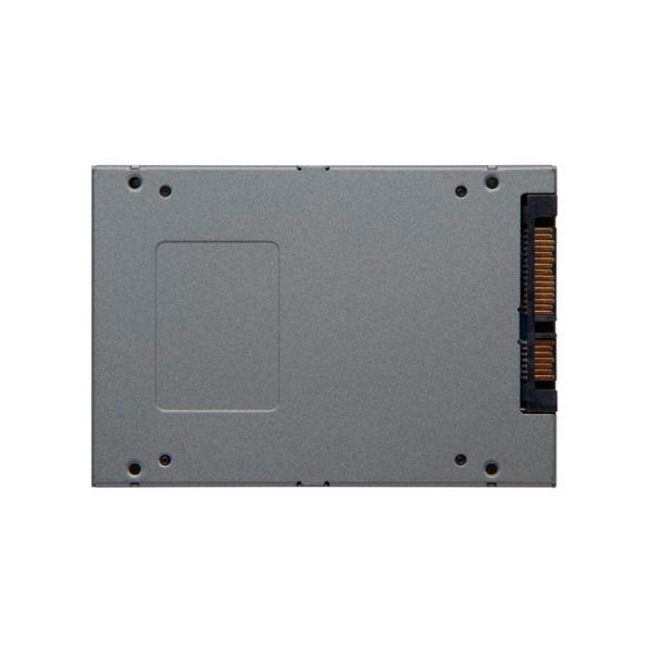 120GB SSDNOW UV500 SATA3 2.5