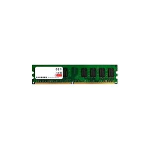 Memoria DIMM 1GB DDR2 800Mhz  Memoria