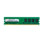 Memoria 2GB DDR2 667MHz PC25300 DIMM  Memoria  Reacondicionado