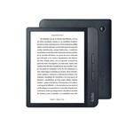 Kobo Libra H20 eReader 7 Negro  Libro Electrónico
