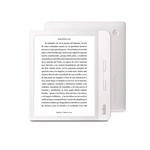 Kobo Libra H20 eReader 7 Blanco  Libro Electrónico