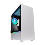 Kolink Bastion RGB blanco ATX - Caja