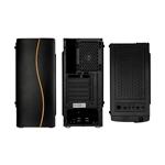 Kolink Inspire K5 RGB atx negro  Caja