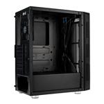 Kolink Nimbus RGB ATX negro  Caja