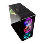 Kolink Observatory RGB EATX negro  Caja