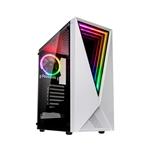 Kolink Void White RGB Mid Tower ATX  Caja  Reacondicionado