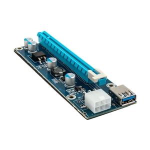 Kolink Rendering Mining Kit Riser card  80cm Adaptador PCIE