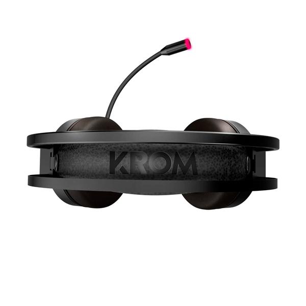 Krom Kappa RGB  Auricular