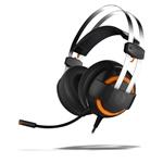 Krom Kode 7.1 negro gaming - Auricular