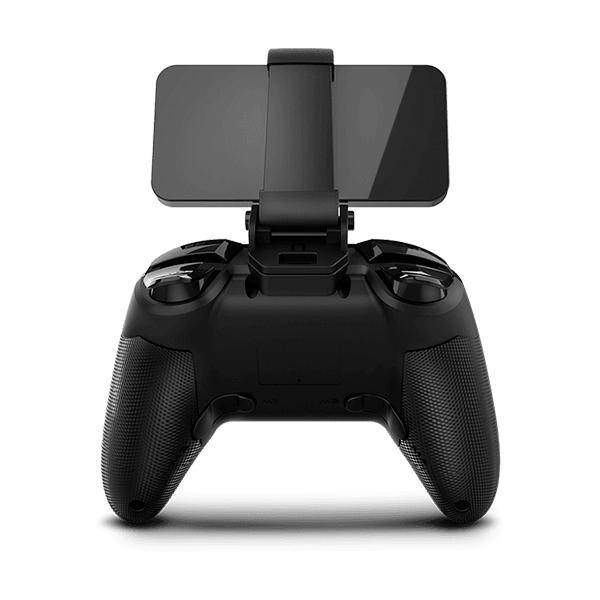 Krom Kloud negro wirless  Gamepad