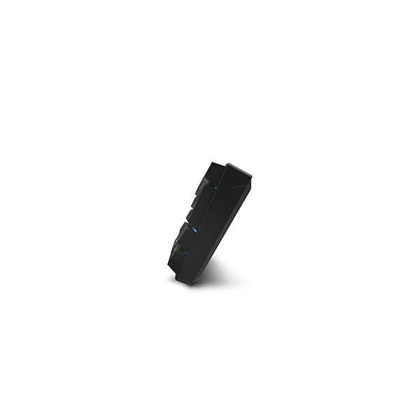 Krom Kluster RGB Mini mecanico RED Bluetooth  USB  Teclado