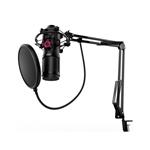 Krom Kapsule  Microfono Kit