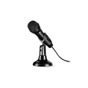 Krom Kyp Negro Micrófono