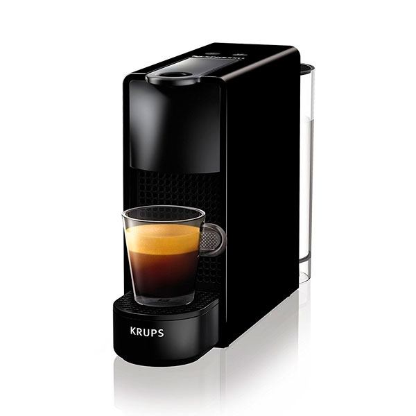 Nespresso Intenso Krups Essenza Mini XN1108 - Cafetera