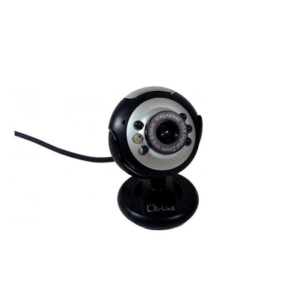 L-Link LL-4186 - Webcam