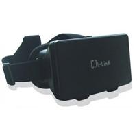L-Link Gafas 3D Android iOS Digital Negro – Gadget