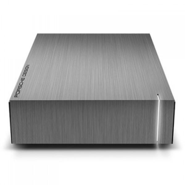 """LaCie Porsche Design P""""9230 3TB USB 3.0 – Disco Duro Ext"""