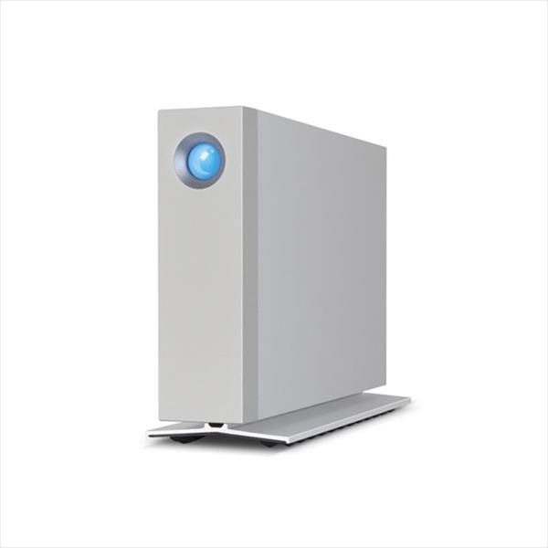 LaCie d2 Quadra 5TB FireWire USB 3.0 - Disco Duro Ext