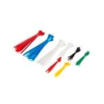 Lanberg bolsa 300 bridas variadas 6 colores  Herramientas