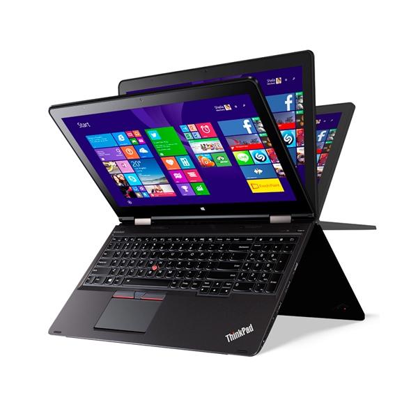 Lenovo ThinkPad Yoga 15 20DQ - Portátil