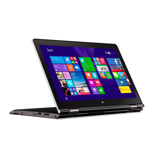 Lenovo ThinkPad Yoga 15 20DQ I5 5200