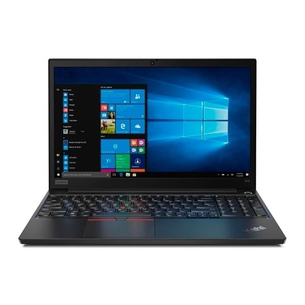 Lenovo ThinkPad L15 Intel Core i7 10510U 16GB 512GB SSD 156 Windows 10 Pro  Portátil