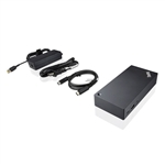 Lenovo Thinkpad USB-C Dock - Accesorio para Portátil