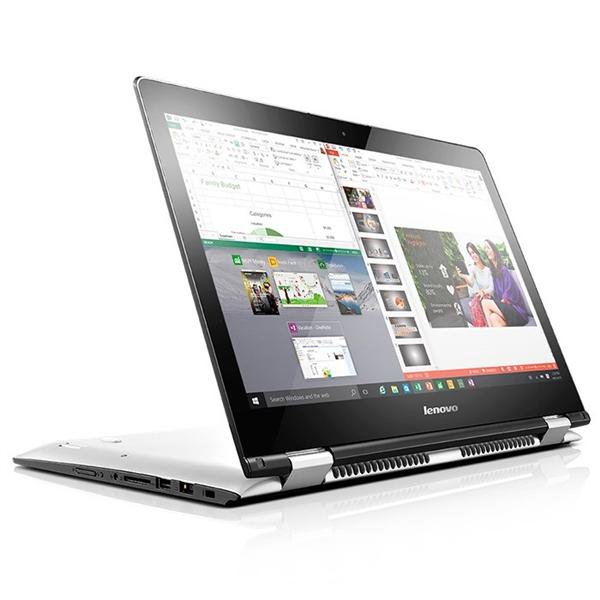 Lenovo YOGA 500-15ISK I7 6200U 8GB 1TB 940 15.6 – Portátil