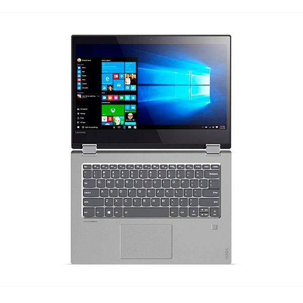 LENOVO YOGA 520-14IKB i5 7200 8GB 1TB 14T W10 - Portátil