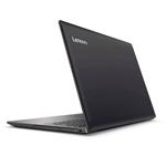 Lenovo 320 N3350 4GB 500GB W10 - Portátil