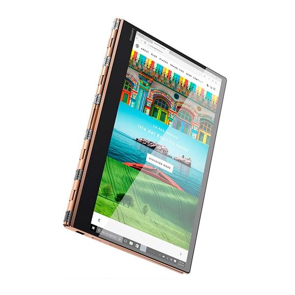 Lenovo 920-13IKB i7 8550 8GB 512GB W10 13.9FHD - Portátil
