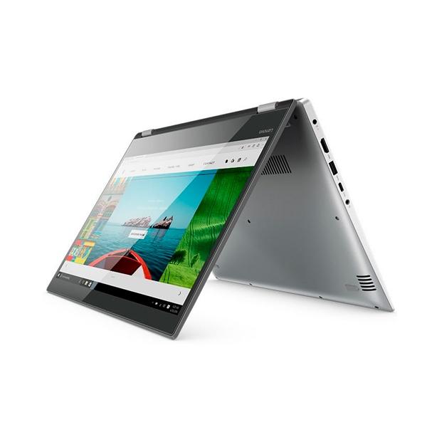 Lenovo YOGA 520-14IKBR I7 8550 8GB 256GB W10 - Portátil