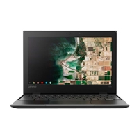 Lenovo 100E Intel N3350 4GB 32GB Chrome - Portátil