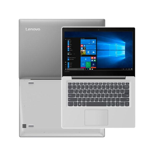 Lenovo S130-14IGM N4000 4GB 64GB W10 - Portátil