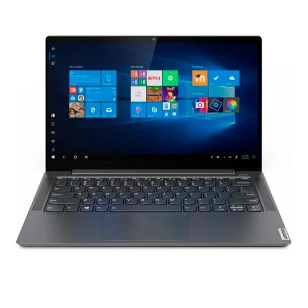 Lenovo S740-14IIL i7 1065G7 16GB 512GB MX250 W10 - Portátil