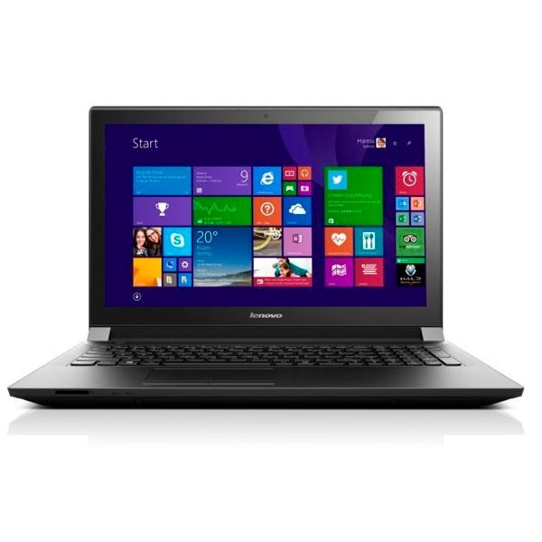 "Portátil  Lenovo Essential B50-30 N2840 4GB 500GB 15.6""  W8."