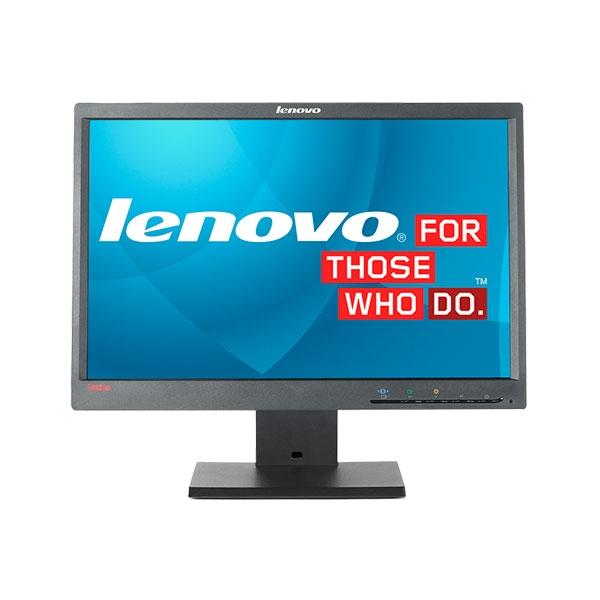 Lenovo Thinkvision LT1952P 19 TN DVI VGA DP  Monitor