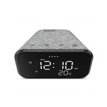 Lenovo Smart Clock Essential con Asistente de Google  Reloj Inteligente