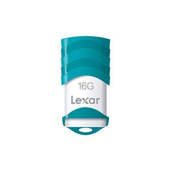 Lexar JumpDrive V30 16GB azul USB 20  Pendrive