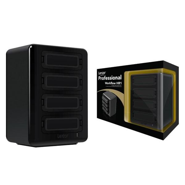 Professional Workflow HR1 – Adaptador USB