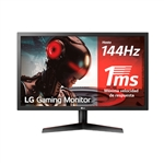 LG 24GL600B 236 FHD TN 144Hz Gaming  Monitor
