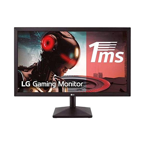 LG 24MK400HB  FHD LED FreeSync 24  Monitor